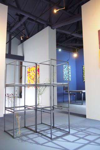 E.D.P. STUDIO 展示スペース